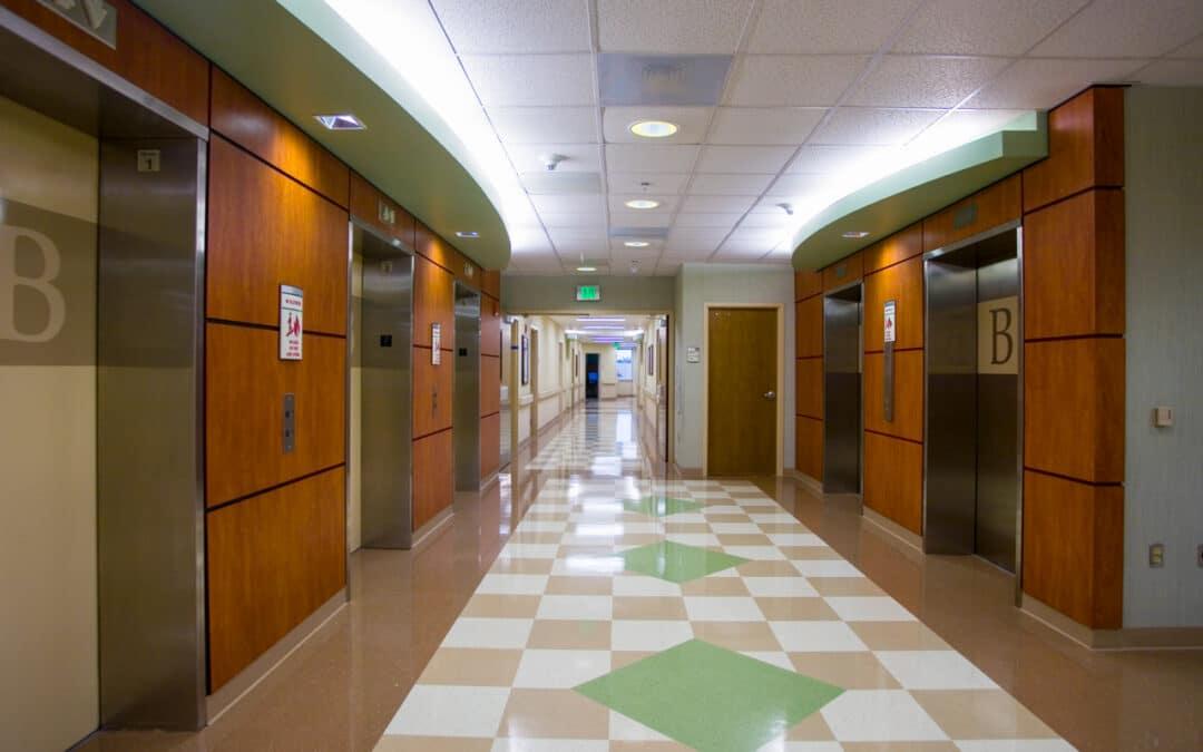 7 Main at The Medical Center