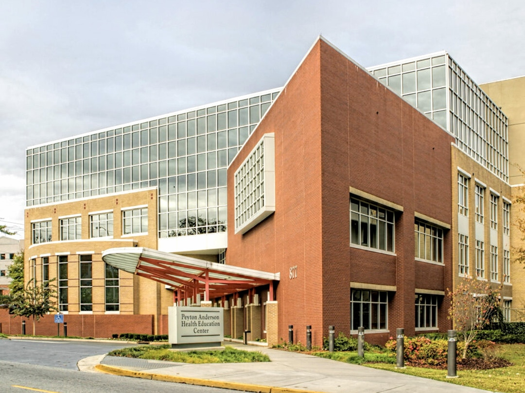 Peyton Anderson Health Education Center