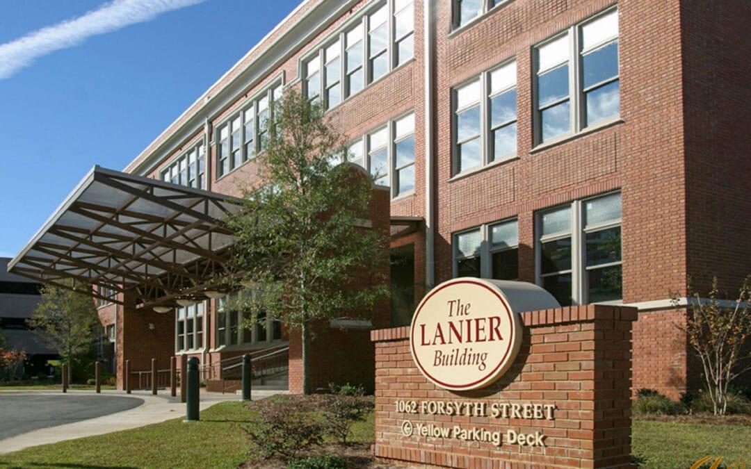 The Lanier Building