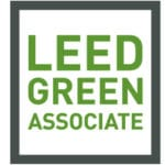 Chris Easterwood Earns LEED Credential from Green Business Certification